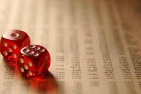 Finanskrisen i lys av noen enkle læresetninger