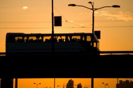 Bussbroen mellom universene