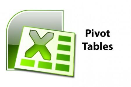 """""""Oppdater alle""""-makro til Pivot-tabeller"""